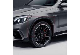 Extensions d'ailes avant GLC43 AMG pour Mercedes GLC SUV + Coupé Pack AMG (2015+/2019+)