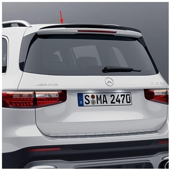 Becquet GLB 35 AMG pour Mercedes GLB (X247)(11/2019+)
