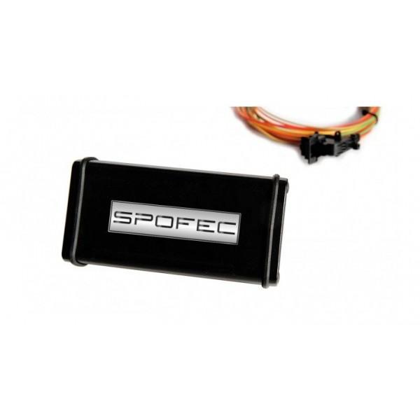 Module de suspension SPOFEC pour Rolls Royce Dawn