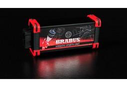 Module de suspension BRABUS pour Mercedes GLC / GLC Coupé X253