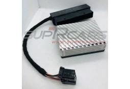 """Module Amplificateur de son """"Active Sound System SupRcars®"""" (Pop&Bang) pour Maserati Levante, Ghibli, Quattroporte"""