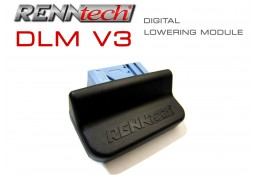 Module de suspension RENNtech V3 pour Rolls Royce Dawn & Wraith