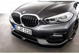 Lame de spoiler AC SCHNITZER BMW Série 1 SANS Pack M (F40) (2019+)