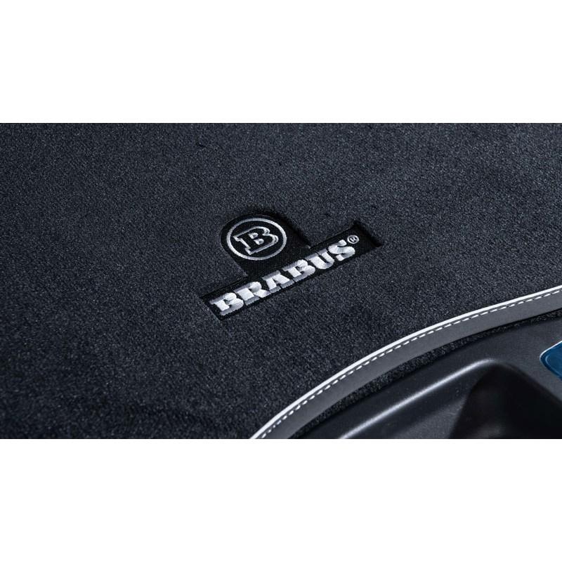 Tapis de coffre BRABUS Mercedes GLS X167 (2019+)