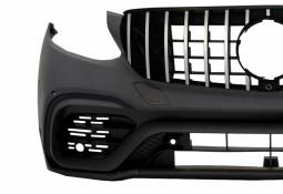 Pare-chocs avant GLC 63 AMG pour Mercedes GLC Coupé C253 (2015-2018)