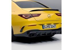 Flaps arrière CLA35 CLA45 AMG pour Mercedes CLA (C/X118) Pack AMG  (2019+)