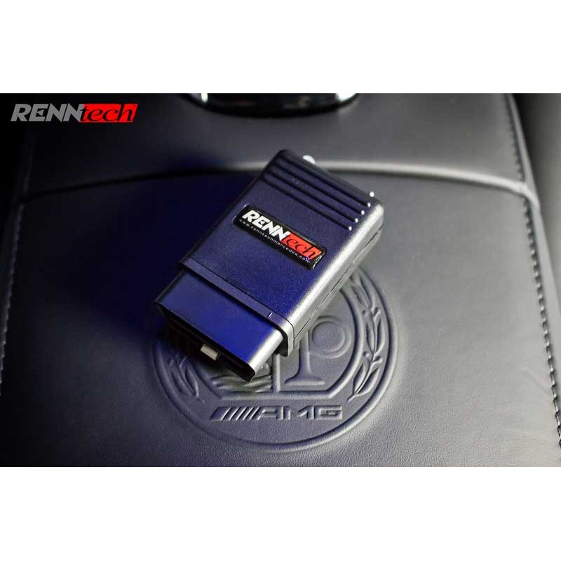 Module de suspension RENNtech pour Mercedes Classe E + 63/65 AMG (W/S213)