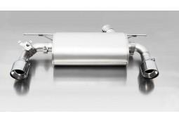 Echappement REMUS BMW M240i(x) F22 F23 340Ch (2015+)- Silencieux à valves (homologué)