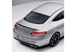 Becquet de coffre look AMG Mercedes Classe C Coupé (C205)