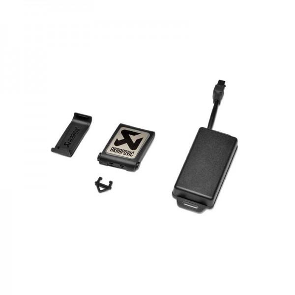 Kit télécommande sans fil AKRAPOVIC Porsche 718 Cayman GTS + 718 Boxster GTS 4,0 FAP (2020+)
