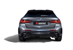 Echappement AKRAPOVIC BMW M135i F40 (2020+)-Silencieux