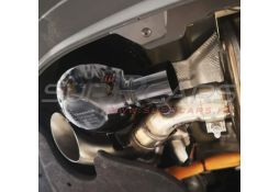 Active Sound System Ford Transit TDCI (2008-) by SupRcars®