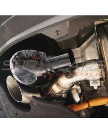 Active Sound System PORSCHE CAYENNE DIESEL / S Essence & Diesel 957 958 by SupRcars®