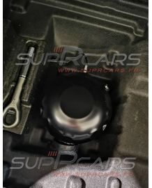 Active Sound System MERCEDES GLK 200 220 250 320 350 CDI Diesel X204 by SupRcars®