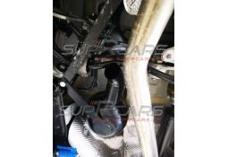 Active Sound System MERCEDES CLA 180 d 200 d 220 d + CDI Diesel C/X117 by SupRcars®