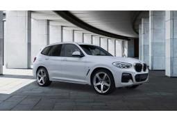 Extensions d'ailes HAMANN BMW X3 (G01) Pack M & X3M (F97) (2018+)