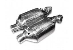 Catalyseurs TUBI STYLE Ferrari F355 & 355 F1 MOTRONIC 5.2 (1996-1999)