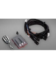 Kit télécommande Valves d'échappement CAPRISTO Audi RS6 RS7 C8 (2019+)