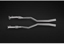 Tubes avant CAPRISTO Audi RS5 (B9) (F5/F5 Sportback) (2017+)