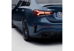 Flaps arrière A35/A45S AMG pour Mercedes Classe A Berline (V177) Pack AMG