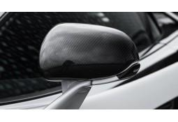 Coques de rétroviseur Carbone NOVITEC McLaren 620R