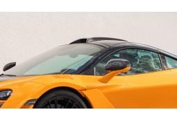 Prise d'air toit N-Largo NOVITEC McLaren 720S Coupé