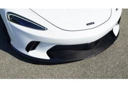 Spoiler avant Carbone NOVITEC McLaren GT
