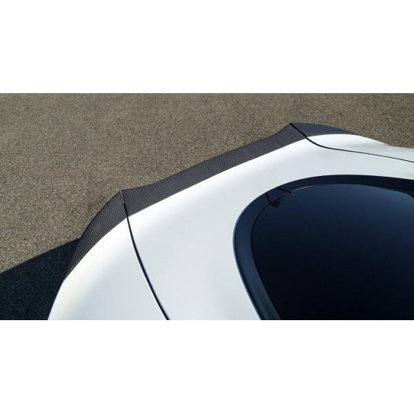 Becquet Carbone NOVITEC McLaren GT