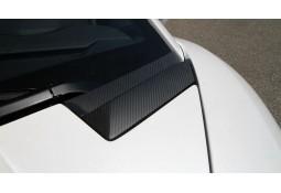 Prises d'air pare-brise Carbone NOVITEC Lamborghini Aventador (+S) Coupé & Roadster