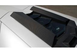 Prises d'air latérales capot moteur NOVITEC Lamborghini Aventador (+S) Coupé