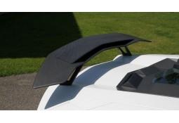 Double aileron NOVITEC Lamborghini Aventador (+S) Coupé & Roadster