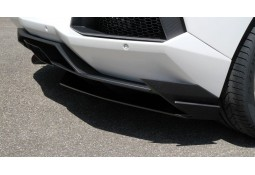Extension Diffuseur NOVITEC Lamborghini Aventador Coupé & Roadster