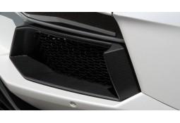Prises d'air pare-chocs arrière Carbone NOVITEC Lamborghini Aventador Coupé & Roadster
