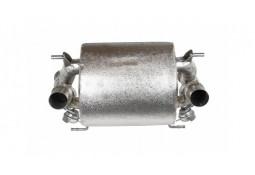 Echappement NOVITEC Lamborghini Aventador SVJ & Roadster SVJ -Silencieux à valves