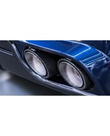 Diffuseur + Embouts ABT Audi SQ5 3,0 TDI 347Ch (05/2019+)
