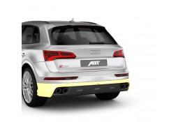 Diffuseur + Embouts ABT Audi SQ5 3,0 TFSI (2017+)