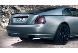 Pare-chocs Arrière SPOFEC Rolls-Royce WRAITH