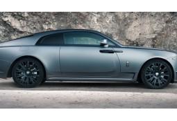 Bas de Caisse SPOFEC Rolls-Royce Wraith