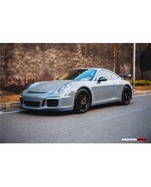 Becquet DarwinPro Porsche 991.1 Carrera / S / 4S GT3 Style (2012-2015)