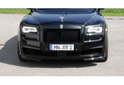 Pare-chocs Avant SPOFEC Rolls-Royce Ghost (Series 2)