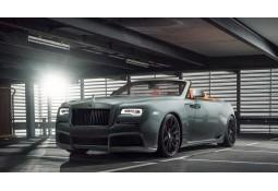 Kit Carrosserie Overdose SPOFEC Rolls-Royce Dawn