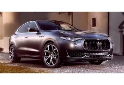 Bas de caisse Carbone NOVITEC pour Maserati LEVANTE