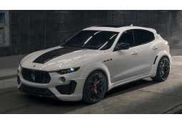 Kit carrosserie Widebody V2 NOVITEC pour Maserati LEVANTE (-10/2018)