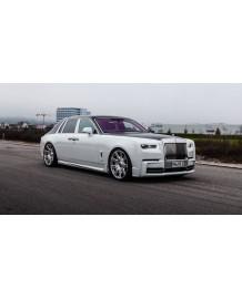 Module de suspension SPOFEC pour Rolls Royce Phantom