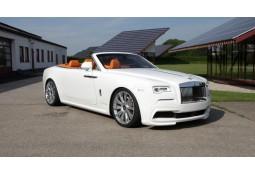 Module de suspension SPOFEC pour Rolls Royce Dawn Overdose