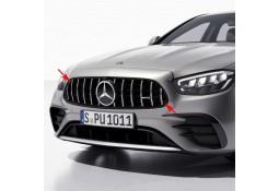 Calandre Panamerica E53 AMG pour Mercedes Classe E Coupé /Cabriolet C/A238 Pack AMG Facelift  (07/2020+)