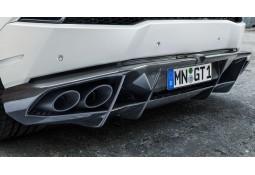 Diffuseur carbone NOVITEC Lamborghini Huracan Coupé & Spyder