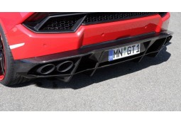 Diffuseur carbone NOVITEC Lamborghini Huracan RWD Coupé & Spyder