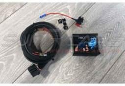 "Faisceau + Module ""Active Sound System SupRcars®"" (Pop&Bang) Bentley Bentayga Diesel"