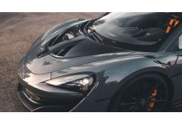 Capot N-Largo NOVITEC McLaren 540C / 570S Coupe / GT / Spider